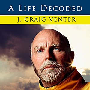 A Life Decoded Audiobook