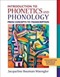 Introduction to Phonetics and Phonology 9780205402878