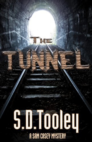 (The Tunnel (Sam Casey Series Book 7))