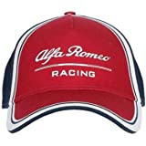Alfa Romeo Racing F1 2019 Men's Team Hat