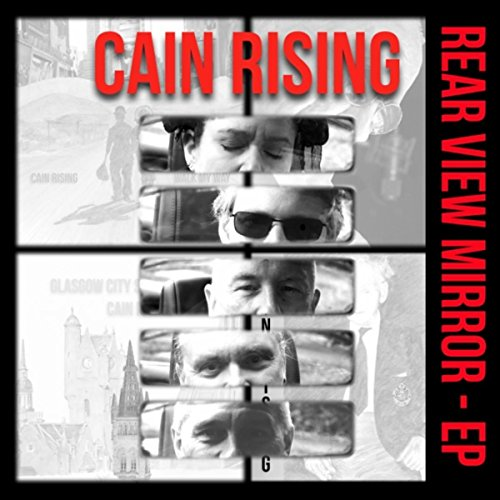 Rear View Mirror - EP