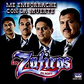 Amazon.com: Gallos De Navaja: Los Zafiros del Norte: MP3 Downloads