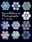 Snowflakes in Photographs (Dover Pictorial Archive), Books Central
