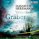Versunkene Gräber (Joachim Vernau 4) Audiobook by Elisabeth Herrmann Narrated by Thomas M. Meinhardt