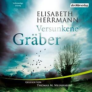 Versunkene Gräber (Joachim Vernau 4) Hörbuch
