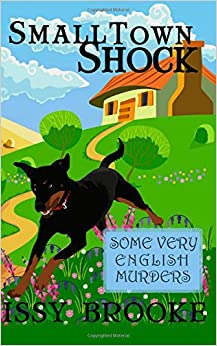 Book Small Town Shock: Volume 1 (Some Very English Murders)