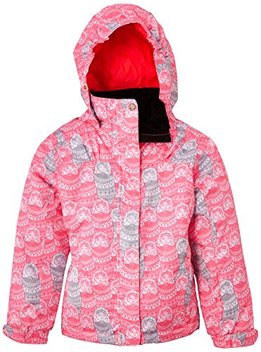 Roxy SNOW Baby Girls' Mini Jetty, Red, 3 Months
