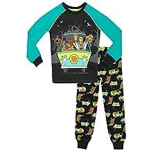 Scooby Doo Boys' Scooby Doo Pajamas