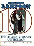National Lampoon Tenth Anniversary Anthology, 1970-1980, National Lampoon, 0930368495