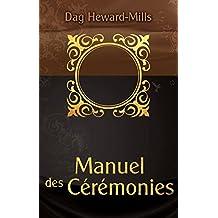 Manuel de Cérémonies (French Edition)