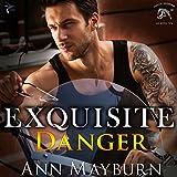 Exquisite Danger: Iron Horse MC, Volume 2