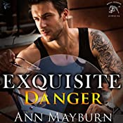 Exquisite Danger: Iron Horse MC, Volume 2 | Ann Mayburn