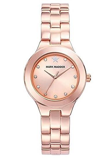 Reloj Mark Maddox - Mujer MM7010-97
