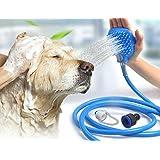 Guante multifuncional para mascotas SUNPIN, baño para mascotas, baño para perros y gatos, accesorios para la bañera…