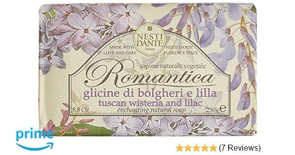 Other Bath & Body Supplies Collection Here Nesti Dante Romantica Florentine Rose Peony 250g