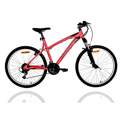 a792123f3 Buy Btwin Rockrider 340 Mountain Bike - Orange Online at Low Prices ...