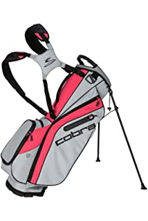 2336776d8e3c Amazon.com   Women s Under Armour Storm Speedround Stand Golf Bag ...