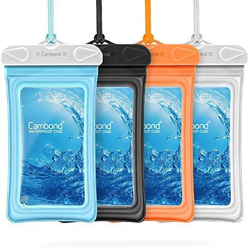 Floatable Waterproof Cambond Floating Snorkeling