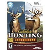 Cabelas Hunting Expeditions - Wii