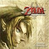 The Legend of Zelda: Twilight Princess Official Soundtrack