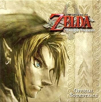 loz twilight princess soundtrack