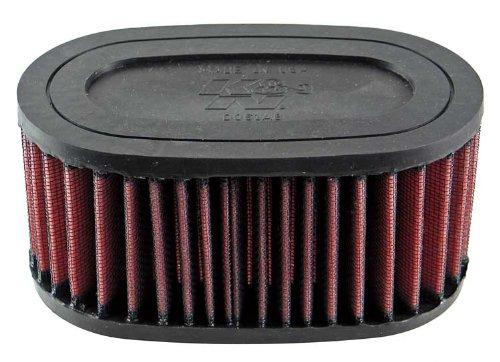 K&N HA-7500 Honda High Performance Replacement Air Filter