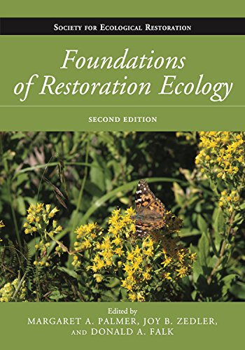 Foundations of Restoration Ecology (The Science and Practice of Ecological Restoration Series)
