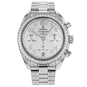 Omega Speedmaster Madre de Perla Cronógrafo Damas Reloj 324.15.38.40.05.001por Omega 1
