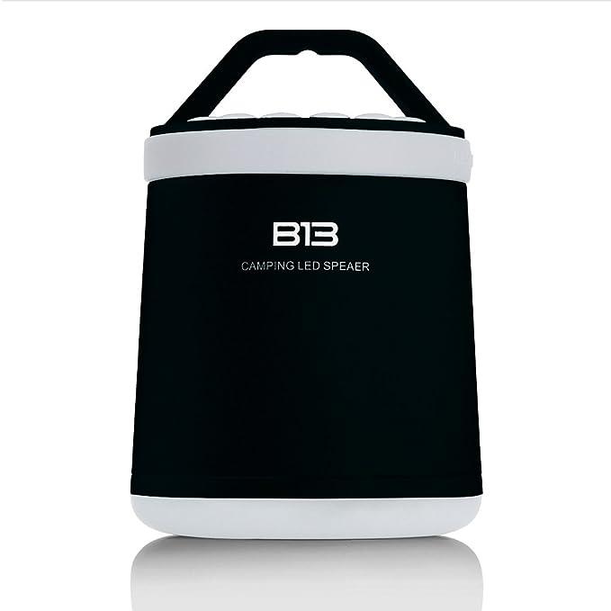 LIKEE Bluetooth Speaker Portable Wireless Speaker Outdoor