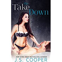 The Takedown (The Hookup Book 2)