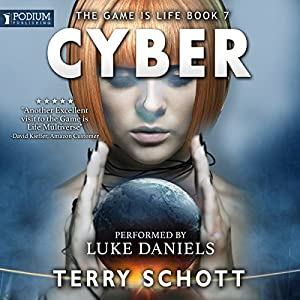 Download audiobook Cyber: The Game Is Life, Book 7
