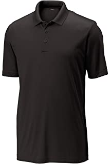 ea5bcba8 Hanes Sport Men's Cool DRI Men's Performance Polo Shirt at Amazon ...
