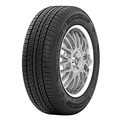 General Altimax RT43 Radial Tire - 205/50R17 93V