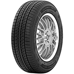 General Altimax RT43 Radial Tire - 185/60R14 82H