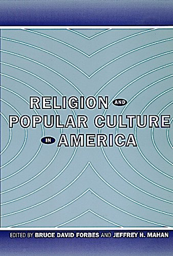 Religion and Popular Culture in America