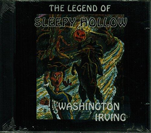 Legend of Sleepy Hollow: Washington Irving (Sound Effects