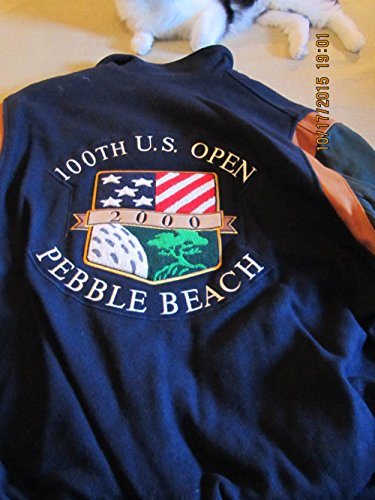 Us Open Pebble - 3