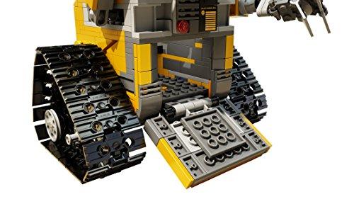 LEGO Ideas WALL E 21303 Building Kit by LEGO (Image #12)