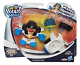 Best Hasbro Play Kitchens - Playskool Mr. Potato Head Transformers Mixable, Mashable Heroes Review
