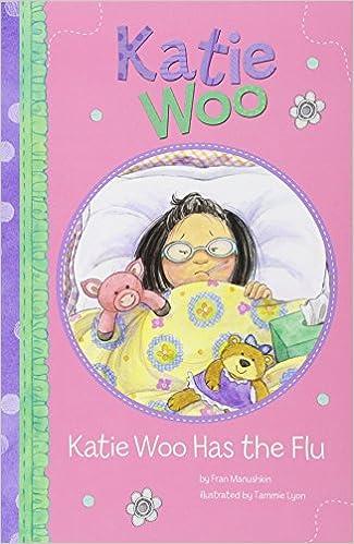 Katie in the Kitchen (Katie Woo)