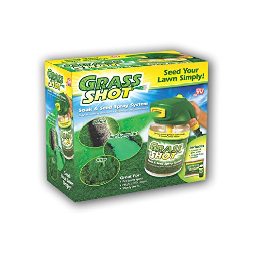 Grass Shot Ultimate Seeding System product image