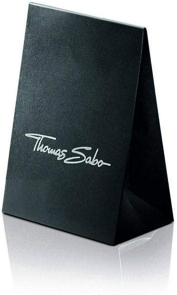 1461-082-14 Thomas Sabo Femme Argent Charms avec fermoir