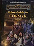 img - for Volo's Guide to Cormyr (AD&D/Forgotten Realms) book / textbook / text book