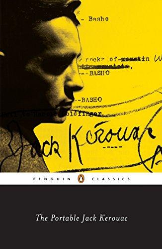 The Portable Jack Kerouac (Penguin Classics)