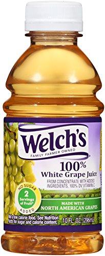 Amazon Com Welch S 100 Juice Concord Grape No Sugar Added 10