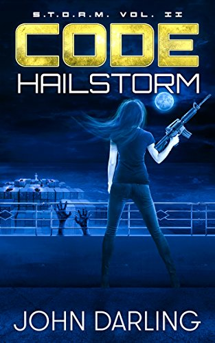 Code Hailstorm Book Cover