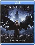 Drácula: La Leyenda Jamás Contada [Blu-ray]