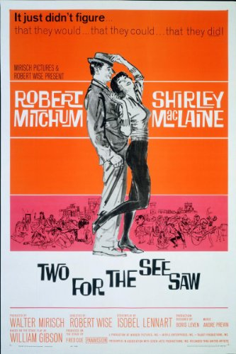 - Two For The Seesaw
