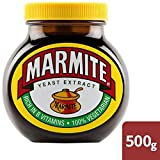 Marmite Yeast Extract - 500g (1.1lbs)