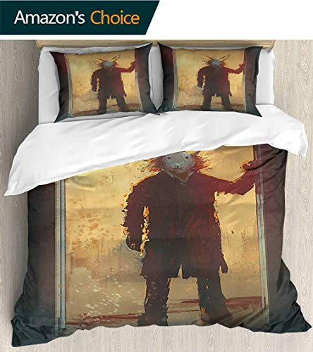 Printable Rabbit Mask (Paddy Benedict Luxurious 3pc Bedspreads 86